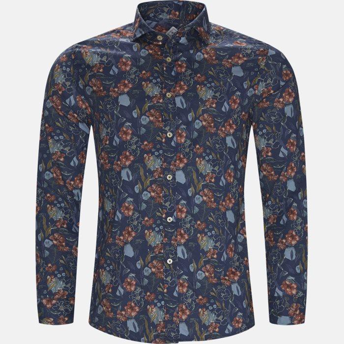 Shirts - Regular fit - Multi